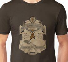 Montgomery Scott's Premium Scotch Unisex T-Shirt