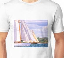 Sailing Together Unisex T-Shirt