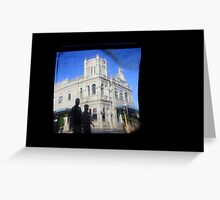 TTV Image ( Through The Viewfinder)#5 Cards Subi Greeting Card