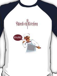 Swedish Kitchen T-Shirt