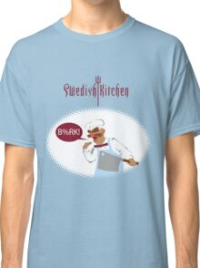 Swedish Kitchen Classic T-Shirt