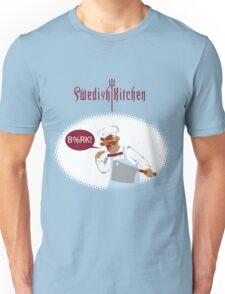 Swedish Kitchen Unisex T-Shirt