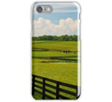 Hoarse Farm iPhone Case/Skin