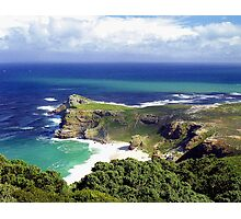 Cape of Good Hope  Photographic Print