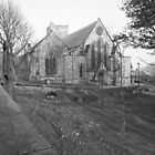 st marys church & graveyard by darren69