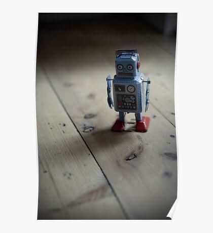 Forgotten toy #3 Poster