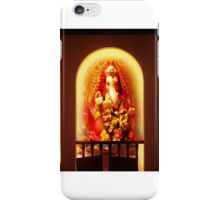 God Bless You iPhone Case/Skin
