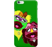 Best Muppets Forever iPhone Case/Skin