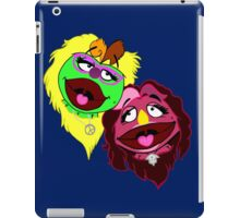 Best Muppets Forever iPad Case/Skin