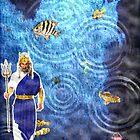 Poseidon by Gal Lo Leggio