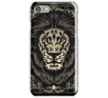 Royal iPhone Case/Skin