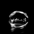 Silver Bubble by David Gray