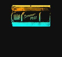 Summer of '88 - VHS Home Video Cassette Tape 1980s Retro Synth 80s Aesthetic T-Shirt