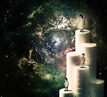 21st Century Children by Matteo Pontonutti