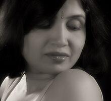 Anuradha-1 by Mukesh Srivastava