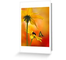 Passion | Greeting Card