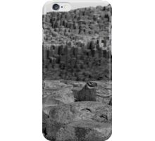 Giant's Causeway iPhone Case/Skin