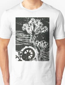 Gearing to Blow Unisex T-Shirt