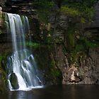 Ingleton falls by simassey81