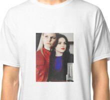 Emma & Regina Classic T-Shirt