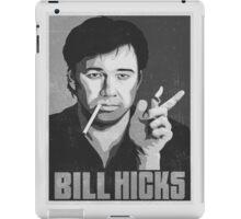 Bill Hicks Hope iPad Case/Skin