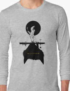 Inside All Of Us Long Sleeve T-Shirt