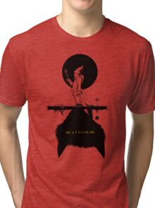 Inside All Of Us Tri-blend T-Shirt