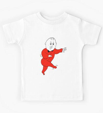 Dance Baby Kids Tee