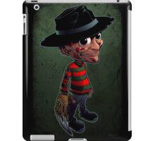 Freddy Krueger iPad Case/Skin