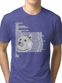 Programming Doge Tri-blend T-Shirt