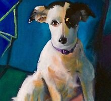 Shelby is a Dog by Lori Elaine Campbell