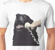 This is Dog - Image only Unisex T-Shirt