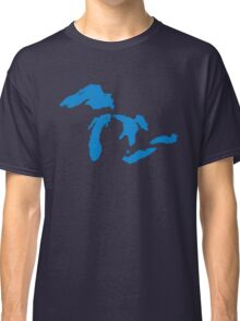 The Great Lakes Classic T-Shirt