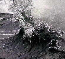 Ocean 1 by cazempy