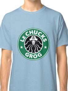 LeChuck's Grog Classic T-Shirt