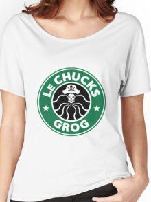 LeChuck's Grog Women's Relaxed Fit T-Shirt