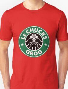 LeChuck's Grog T-Shirt