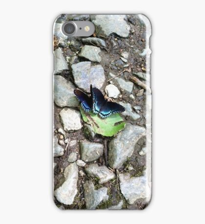 Butterfly Buds iPhone Case/Skin