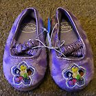 DISNEY SHOES by gracestout2007