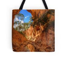 Golden Gully - Hill End Tote Bag