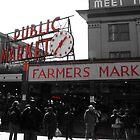 Public Market Center by slomo