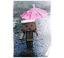 A Rainy Danbo Poster