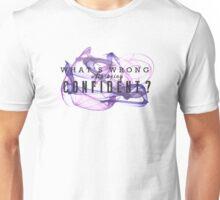 Confident Unisex T-Shirt
