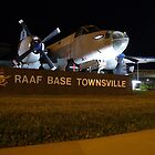 Neptune, RAAF Base Townsville, Queensland by DashTravels
