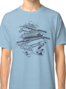Serial Killer Toolbox Classic T-Shirt