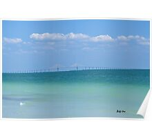 The Sunshine Skyway Poster