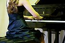 The Pianist by Renee Hubbard Fine Art Photography