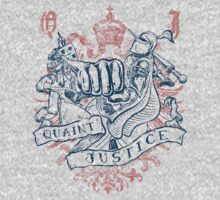 Quaint Justice by Griggitee