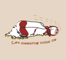 Let Sleeping Cobs Lie by Diana-Lee Saville