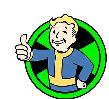Fallout Pipboy by gallo177